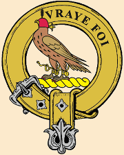 boswell crest