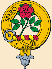 learmonth crest