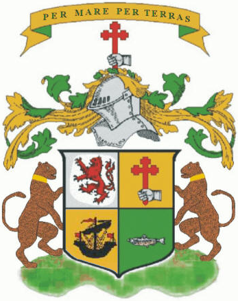 macdonald of sleat coat of arms