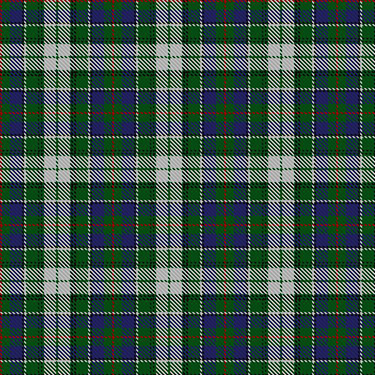 MacInnes Dress tartan