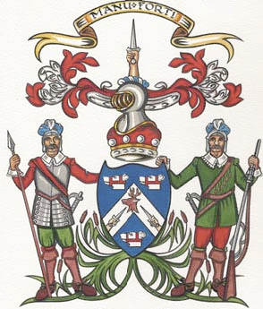 lord reay coat of arms