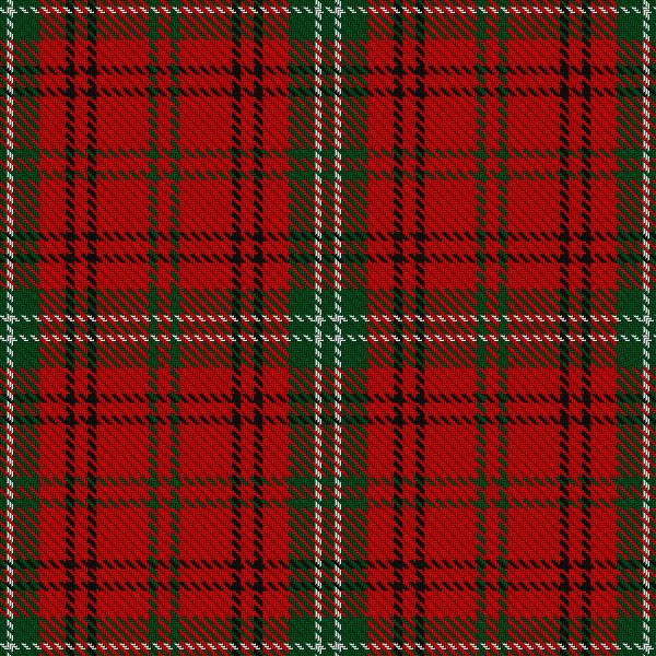 morrison ancient or red tartan