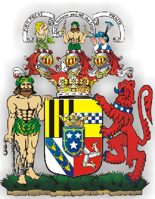 duke of atholl coat of arms