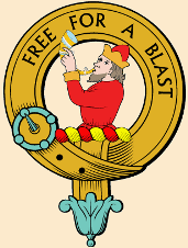 pennycook crest